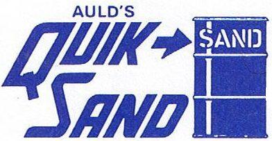 Aulds Quik-Sand